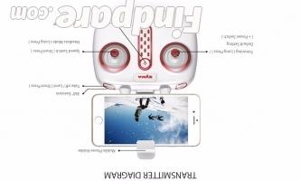 Syma X15W drone photo 8