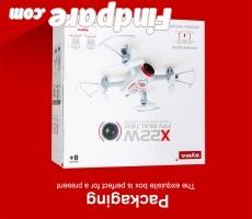 Syma X22W drone photo 12