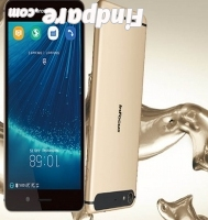 InFocus M560 smartphone photo 3