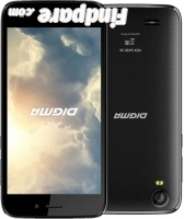Digma Vox G450 3G smartphone photo 2
