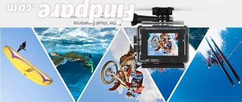 Apeman A77 action camera photo 2