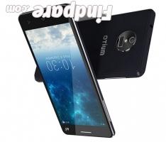 Otium Z4 smartphone photo 2