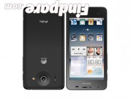 Huawei Ascend G510 smartphone photo 5