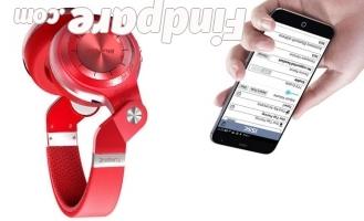 Bluedio T2+ Plus wireless headphones photo 7