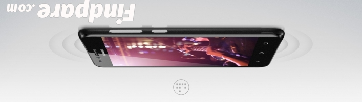 Huawei Y3II 3G smartphone photo 4