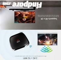 SCISHION V99 - hero 4GB 32GB TV box photo 4