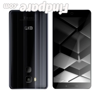 Elephone Z1 smartphone photo 1