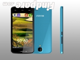 BQ S-4560 Golf smartphone photo 3