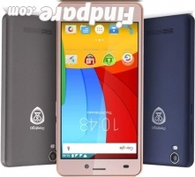 Prestigio Muze A5 smartphone photo 1