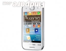 Samsung Galaxy Ace Duos smartphone photo 2