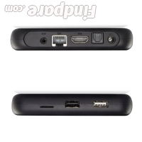 Vensmile U1 2GB 32GB TV box photo 4