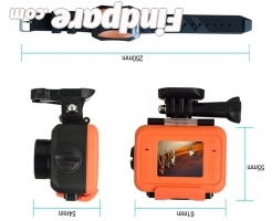 SOOCOO S70 action camera photo 1
