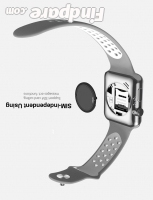 DOMINO DM09 Plus smart watch photo 4