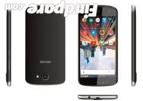 Archos 50e Helium smartphone photo 5