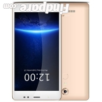 Leagoo T1 Plus smartphone photo 2