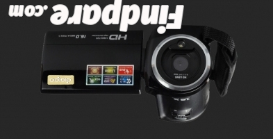 Ordro HDV-107 action camera photo 1