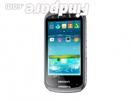 Samsung Galaxy Xcover 2 smartphone photo 2