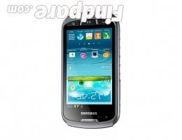 Samsung Galaxy Xcover 2 smartphone photo 2