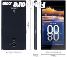 KINGZONE N3 Plus smartphone photo 3