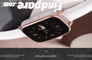 Zeblaze Crystal smart watch photo 9