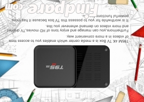 Sunvell T95M 1Gb 8GB TV box photo 4