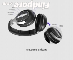 Tronsmart Encore S6 wireless headphones photo 7