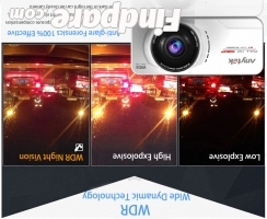 Anytek AT66A Dash cam photo 12