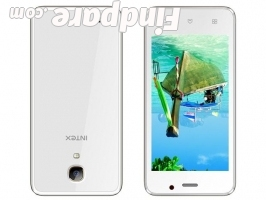 Intex Aqua Amoled smartphone photo 2