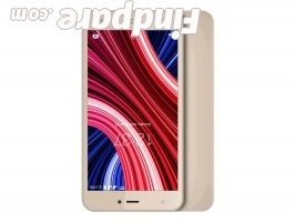 Intex Cloud Q11 4G smartphone photo 1