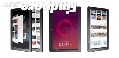 BQ Aquaris M10 Ubuntu Edition tablet photo 4
