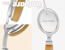 Bluedio F2 wireless headphones photo 4