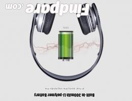 Haoer S490 wireless headphones photo 11