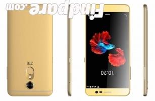 ZTE Blade A910 32 GB smartphone photo 4