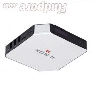 R - BOX 4K 2GB 8GB TV box photo 2