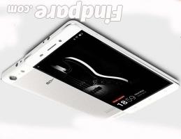 Gionee Marathon M5 Dual SIM smartphone photo 5