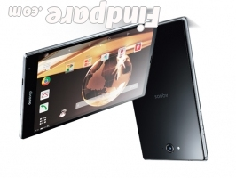 Sharp Aquos Pad SH-05G tablet photo 1