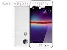 Huawei Y3 II smartphone photo 5