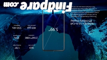 VKWORLD S8 smartphone photo 4
