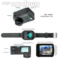 AEE S71T Plus action camera photo 7