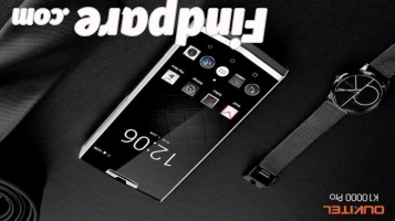 OUKITEL K10000 Pro smartphone photo 2