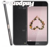 ZTE Blade A512 smartphone photo 2