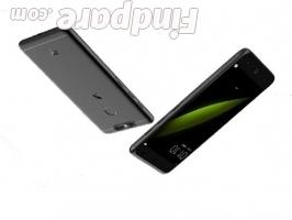 ZTE Small Fresh 5 smartphone photo 5