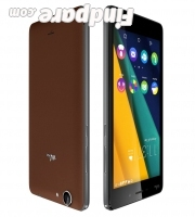 Wiko Pulp Fab 4G smartphone photo 1