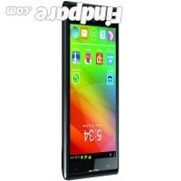 ZTE Blade G Lux smartphone photo 2