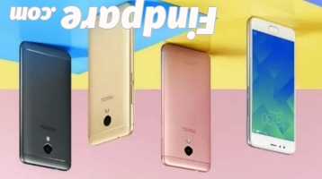 MEIZU m5s 16GB smartphone photo 4