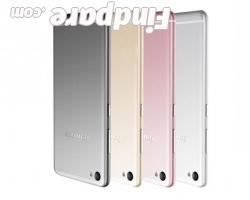 Lenovo S90 Sisley 1GB smartphone photo 5