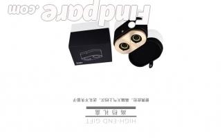 LKER Soul portable speaker photo 16