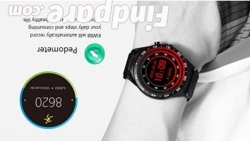 KingWear KW88 smart watch photo 13
