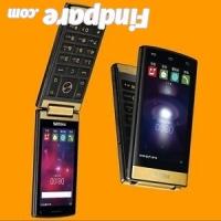 Philips V800 smartphone photo 4