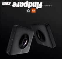 Xiaomi MiJia 360° Panoramic action camera photo 9